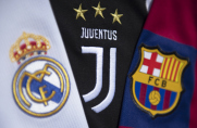 UEFA poinformowała o wszczęciu postępowania przeciwko Realowi, Barcelonie i Juventusowi