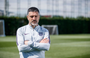 García Pimienta: Niezależnie od tego, co wydarzy się w play-offach, ten sezon jest sukcesem